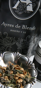 AYRES DE BLENDS